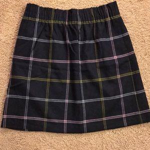JCrew Sidewalk Skirt